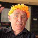 Oud ambtenaar Piet van der Heijden