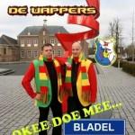 De Wappers 'Okee Doe Mee'