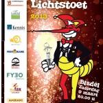 Lichtstoet 2013
