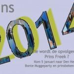 2014 Prins
