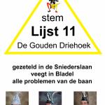 Lijst 11