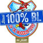 100-BL logo-Mug