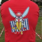 Logo sportshirt
