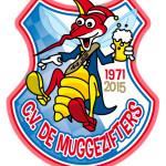 Logo Muggezifters jubileum