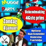 Bonte Mugge Party 2017