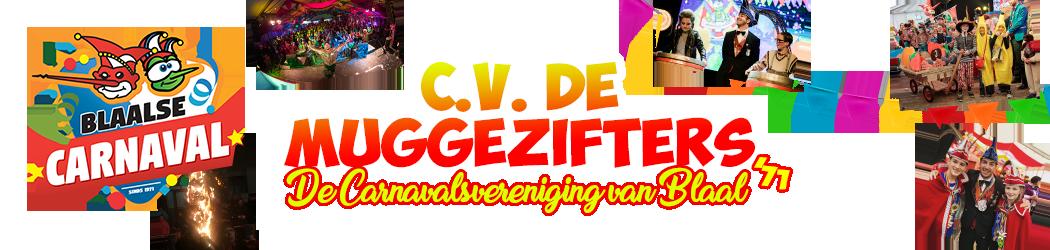 CV De Muggezifters